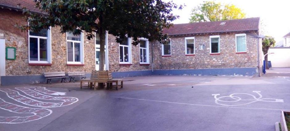 École Privée Sainte-Agnès