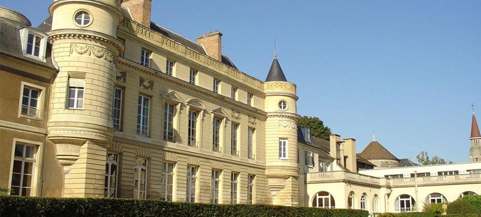 78480 - Verneuil-sur-Seine - Lycée Privé Notre-Dame Les Oiseaux