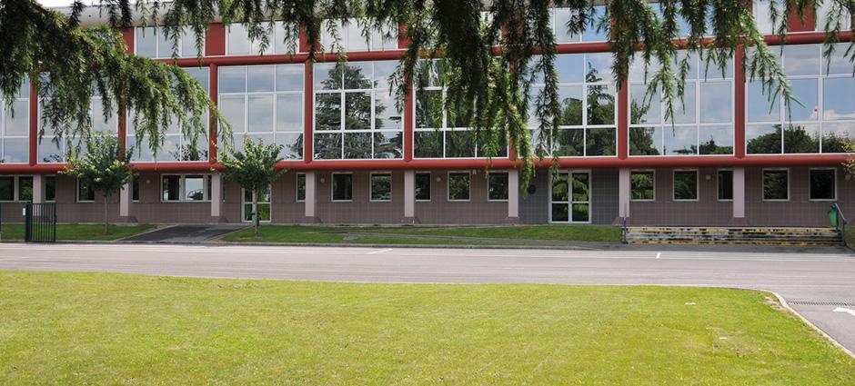 78500 - Sartrouville - Lycée d'Enseignement Général, Technologique et Professionnel Jean-Paul II