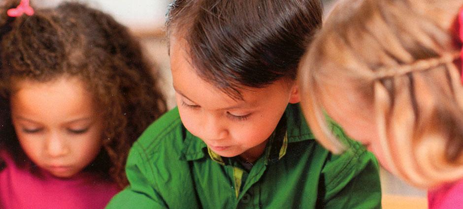 78440 - Gargenville - Ecole Montessori de Gargenville Trilingue