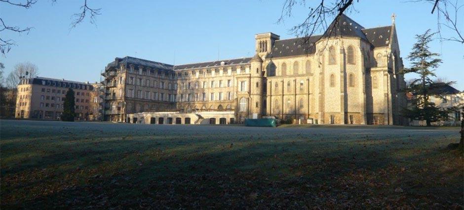 78029 - Versailles - Lycée Privé Sainte-Geneviève