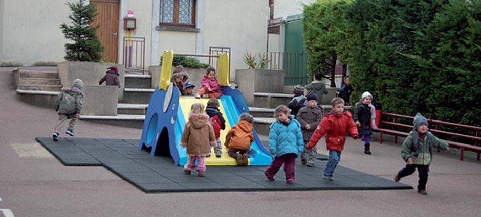 78270 - Bonnières-sur-Seine - École Privée Catholique Saint-Louis