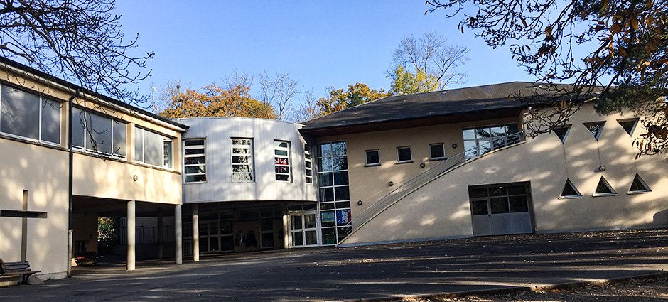 78000 - Versailles - Lycée Technologique et Professionnel Privé Les Châtaigniers