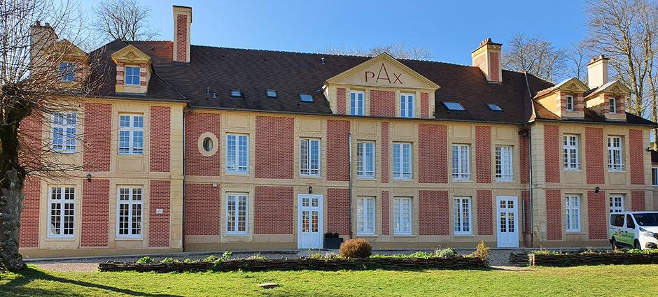 78580 - Maule - Lycée Professionnel Privé Le Buat