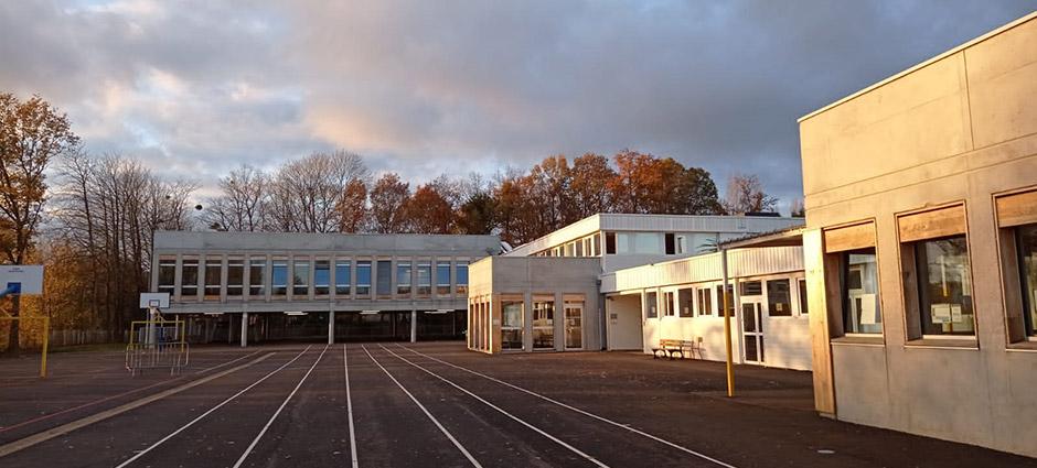 78320 - Le Mesnil-Saint-Denis - Collège Privé Sainte-Thérèse