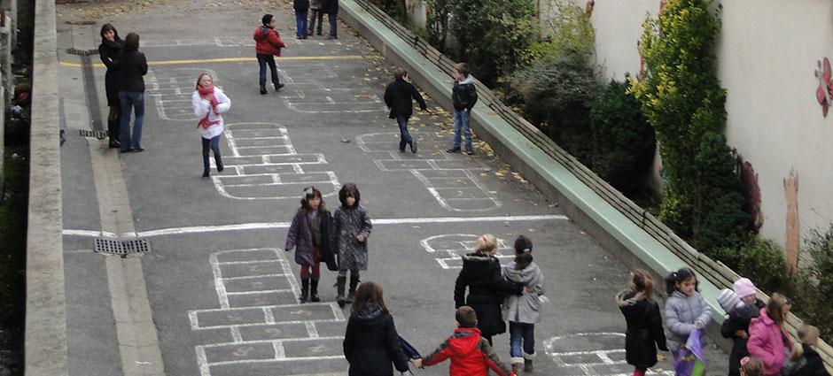80000 - Amiens - École Privée Sainte-Famille