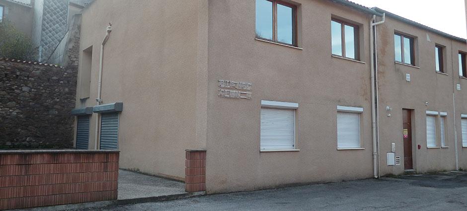 81200 - Mazamet - Lycée Technologique Privé Jeanne d'Arc - Ensemble Scolaire Notre Dame Saint-Jean Jeanne d'Arc