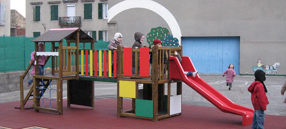 81200 - Mazamet - Ecole Privée Saint-Jean