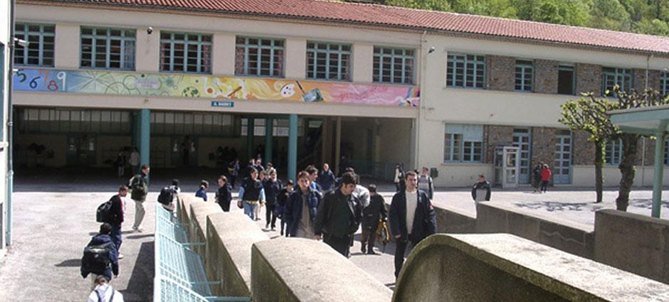 81200 - Mazamet - Collège Privé Jeanne-d'Arc