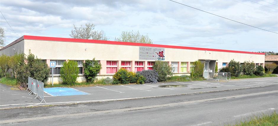 81160 - Saint-Juéry - École Privée Saint-Georges