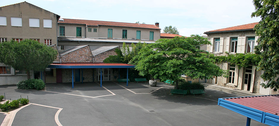 81100 - Castres - Lycée Professionnel Privé De La Salle - Castres-Lycée des métiers