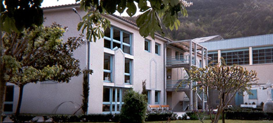 81200 - Mazamet - Lycée Privé Jeanne-d'Arc - Ensemble Scolaire Notre Dame Saint-Jean Jeanne d'Arc