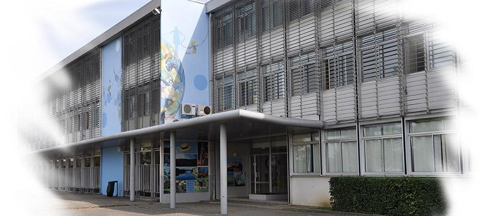 82300 - Caussade - Lycée Professionnel Privé Clair Foyer