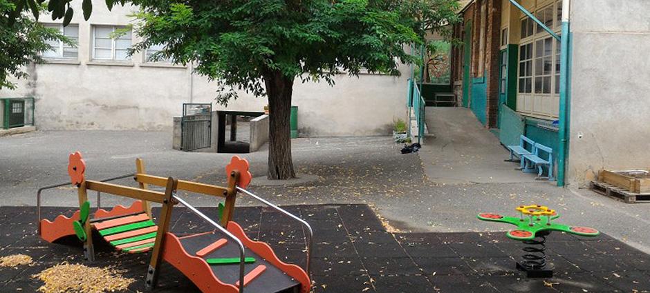 82300 - Caussade - École Privée Sacré-Coeur