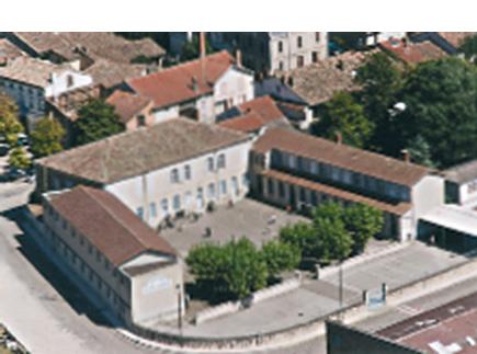 82300 - Caussade - Collège Privé Saint-Antoine