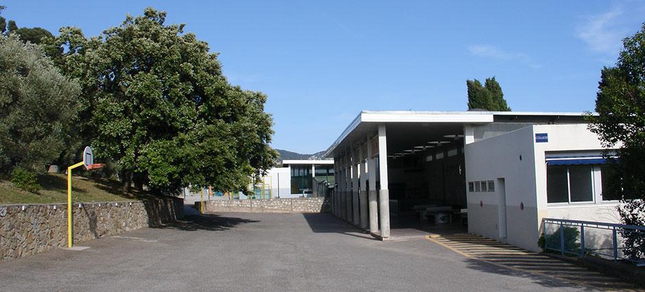 83190 - Ollioules - Collège Externat Saint-Joseph « La Cordeille »