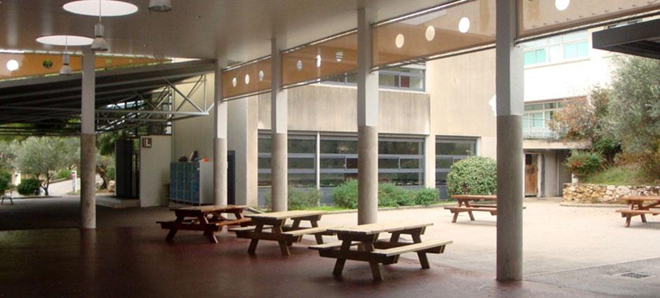 83190 - Ollioules - Lycée Général Externat Saint-Joseph «La Cordeille»