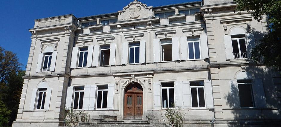 84500 - Bollène - Maison Familiale Rurale