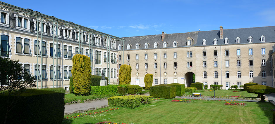 85290 - Saint-Laurent-sur-Sèvre - Lycée Privé Général et Technologique Saint-Gab'