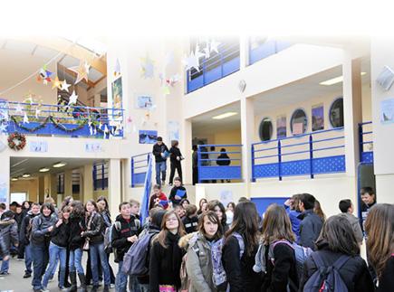 85800 - Saint-Gilles-Croix-de-Vie - Collège Privé Saint-Gilles