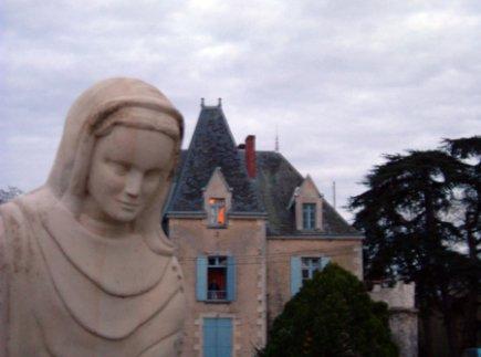85110 - Sainte-Cécile - Collège Privé l'Espérance