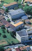 86190 - Vouillé - Collège Privé La Chaume - La Salle