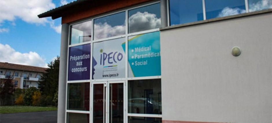 86000 - Poitiers - IPECO Institut Privé d'Enseignement Supérieur