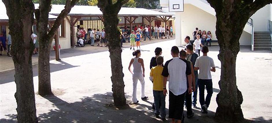 86220 - Dangé-Saint-Romain - Collège Privé Saint-Pierre