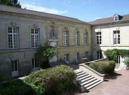 86200 - Loudun - Collège Privé Chavagnes Saint-Joseph