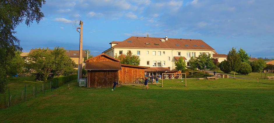 Collège Privé de l'Institution Saint-Dominique