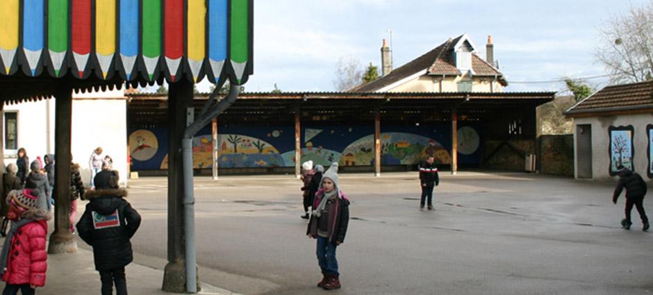 École Privée Sainte Jeanne-d'Arc