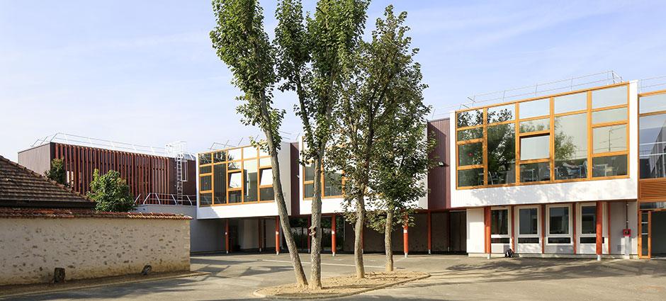 91210 - Draveil - Collège Privé Mixte Notre-Dame