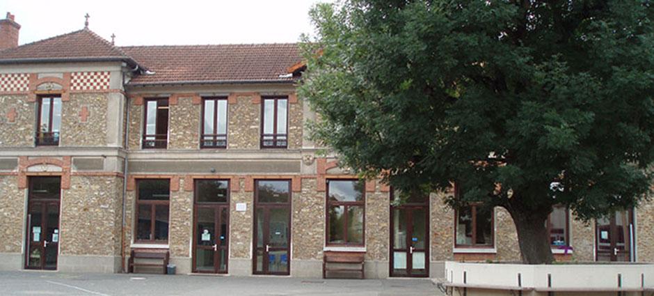 91210 - Draveil - École Privée Notre-Dame de Draveil