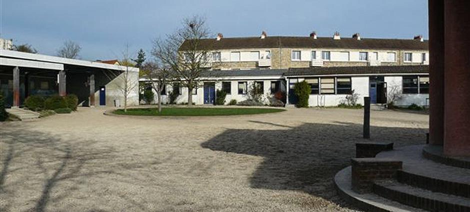 91000 - Évry-Courcouronnes - École Privée Sainte-Mathilde