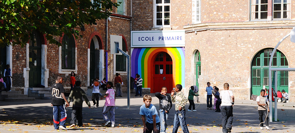 91430 - Igny - École Privée, Ensemble Scolaire La Salle Igny