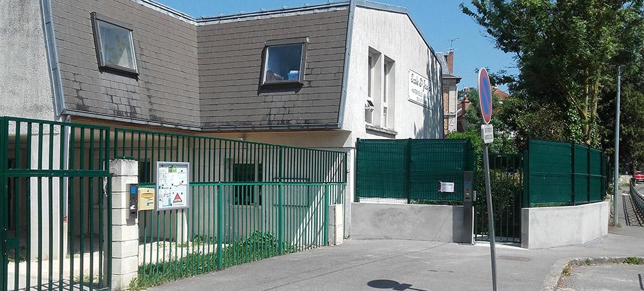 91460 - Marcoussis - École Privée Saint-Joseph