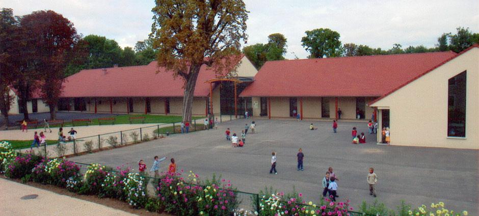 91420 - Morangis - École Privée Saint-Joseph