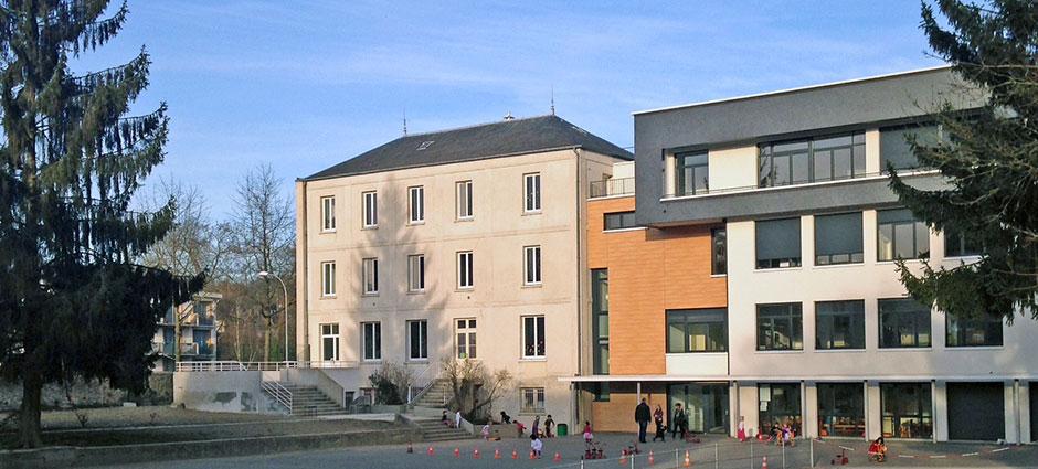 91400 - Orsay - École Sainte-Suzanne