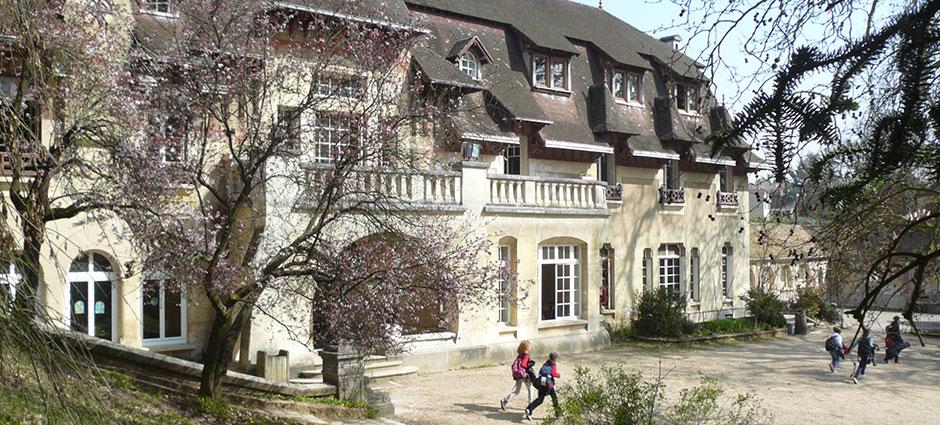 91370 - Verrières-le-Buisson - École Steiner Jardin d'enfants Primaire