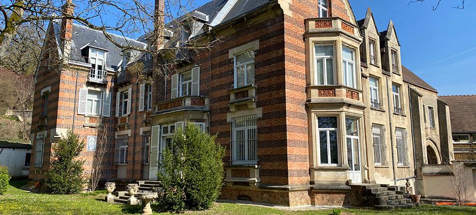 91120 - Palaiseau - Lycée Polyvalent Privé Saint-Martin