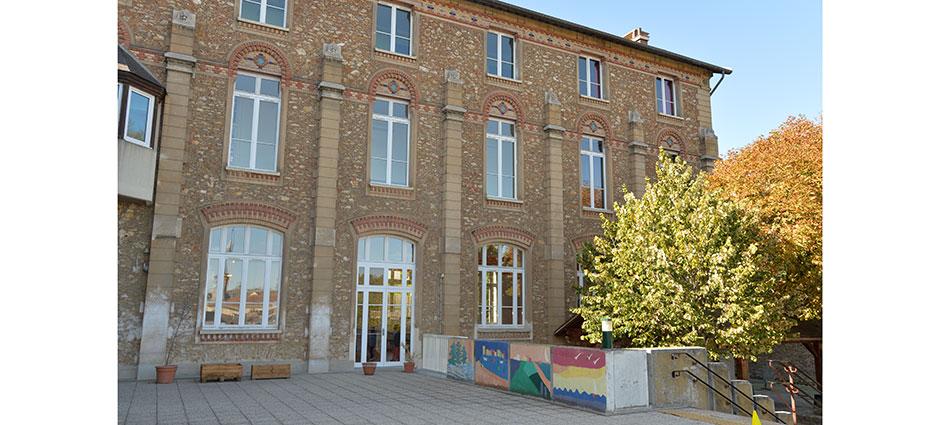 92260 - Fontenay-aux-Roses - École Saint-Vincent-de-Paul
