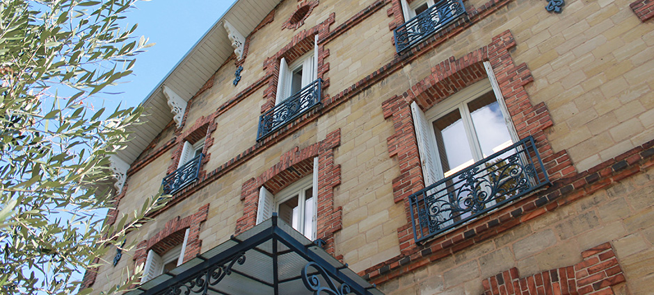 92250 - La Garenne-Colombes - Lycée Professionnel ESP