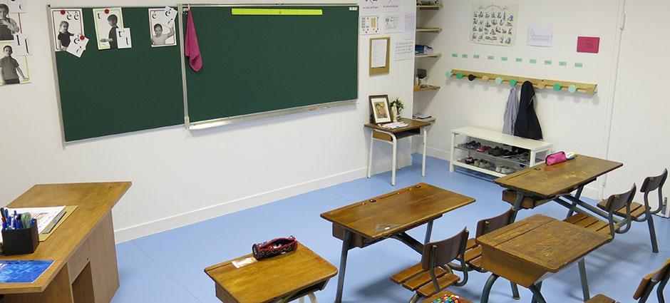 92340 - Bourg-la-Reine - Ecole Primaire Saint-Roch
