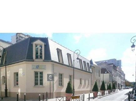 92800 - Puteaux - École Primaire Privée Mixte Saint-Joseph