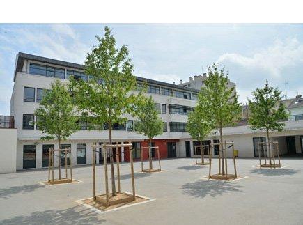 92500 - Rueil-Malmaison - École Privée Saint-Charles Notre-Dame