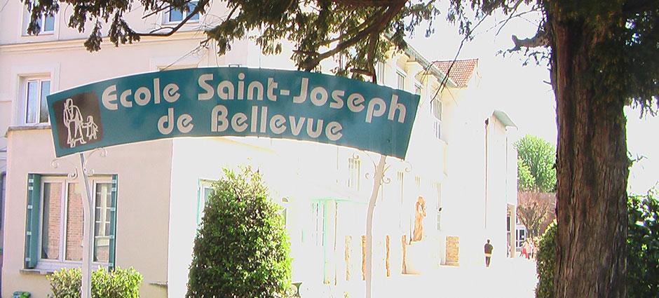 92190 - Meudon - École Saint-Joseph de Bellevue