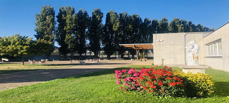 93600 - Aulnay-sous-Bois - Protectorat Saint-Joseph