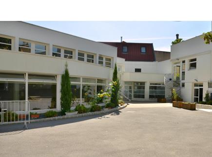93300 - Aubervilliers - Collège Privé Saint-Joseph