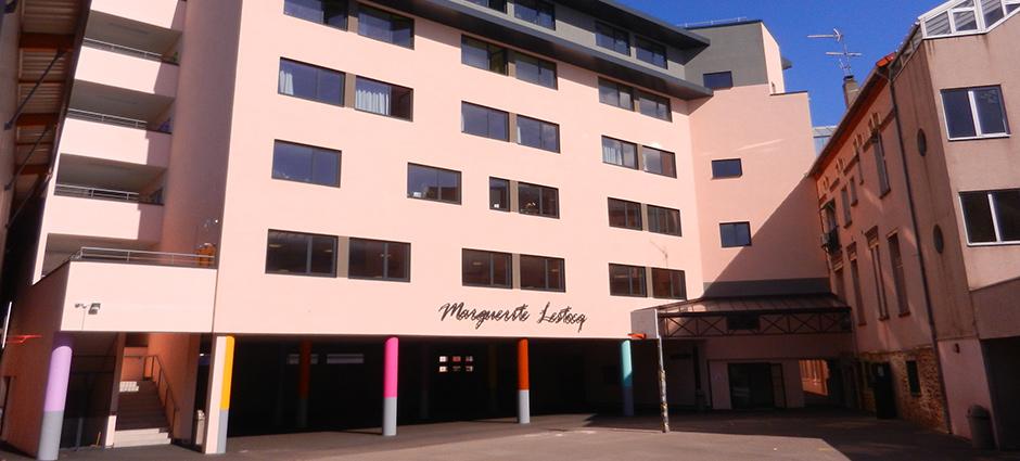 93600 - Aulnay-sous-Bois - Lycée Privé Catholique l'Espérance