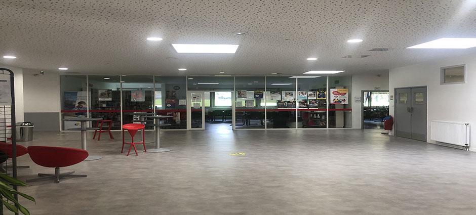 93600 - Aulnay-sous-Bois - Protectorat Saint-Joseph, Lycée Professionnel
